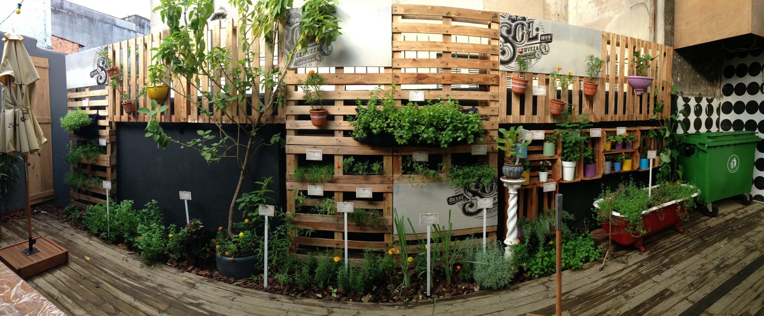 horta urbana porto alegre
