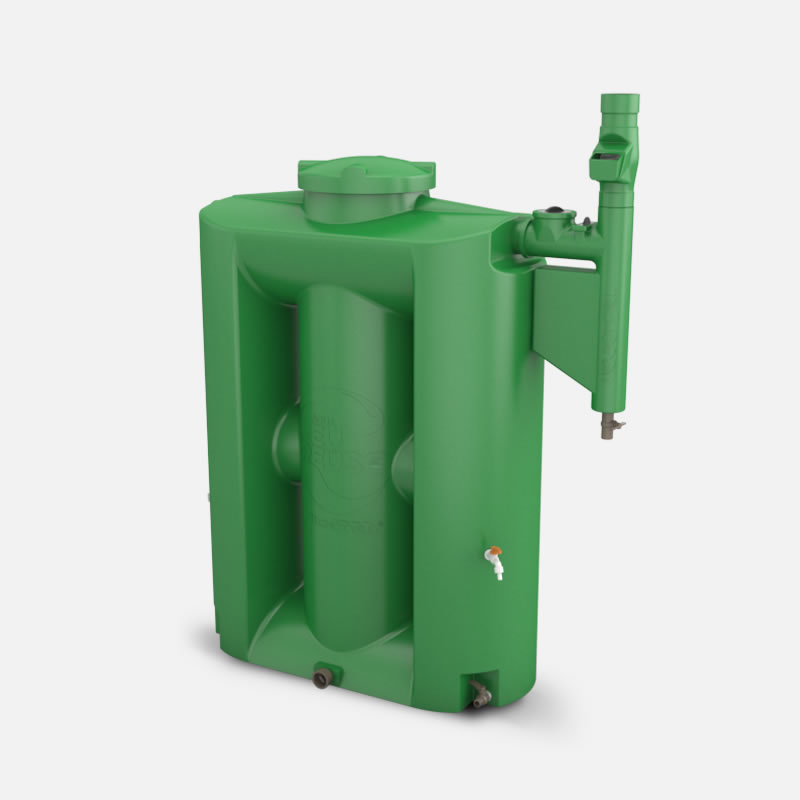 Cisterna-600L-com-Filtro-Verde